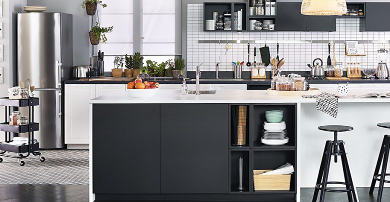 Cucine ikea 2018 catalogo e novit quale acquistare for Cucine catalogo