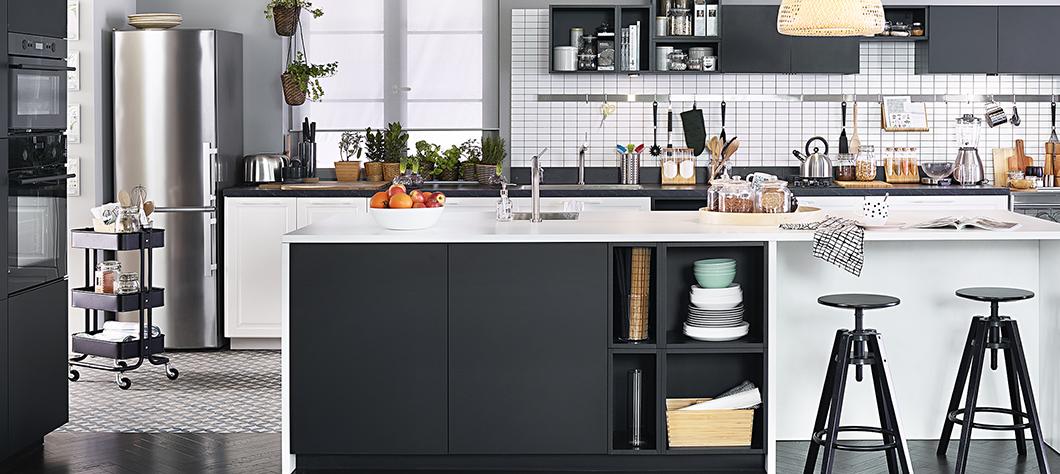 Cucine ikea 2018 catalogo e novit quale acquistare - Ikea cucine appuntamento ...