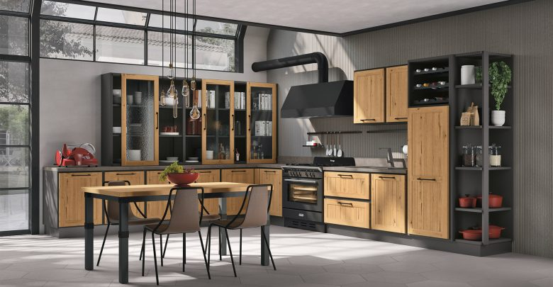 Catalogo Cucine Lube Moderne. Affordable Best Gallery Cucine ...