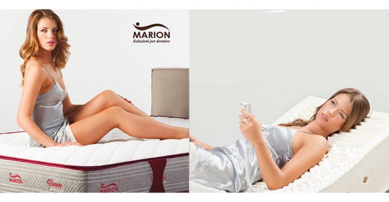 Materasso Marion Modello Venere.Marion Materassi Opinioni Prezzi Offerte Blink Project