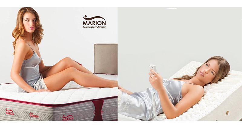 Ditta Marion Materassi.Marion Materassi Opinioni Prezzi Offerte Blink Project