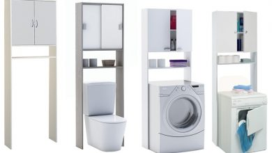 Mobile Per Lavatrice Bianco Amazon Prezzo e Recensione