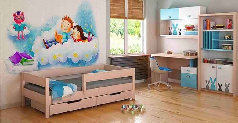 Ikea Letti Singoli Per Bambini.Ikea Letti Singoli Slakt Malm Mandal Nordli Kura