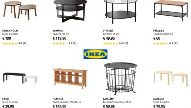 Tavolini Ikea