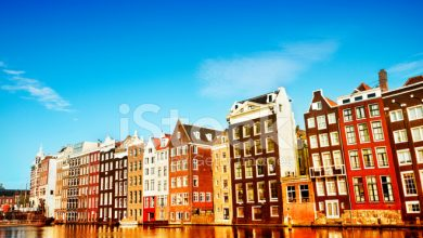 Case Olandesi interni Stile Industriale