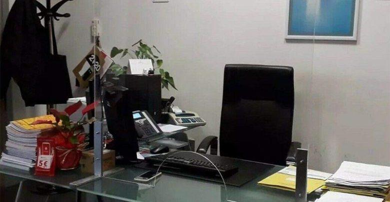 Pannelli Plexiglass Per Ufficio